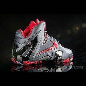 Nike LeBron James Elite